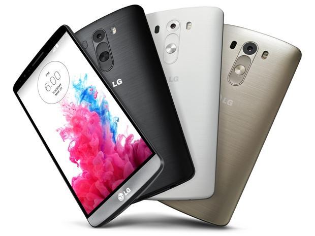 LG G3 prix pas cher